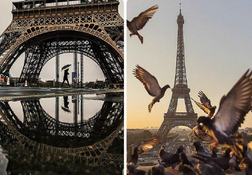 Франция вдохновляет фотографов!