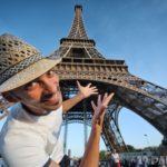 Интересные фотоконкурсы во Франции
