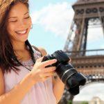 Интервью практикующих фотографов во Франции