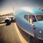 Фотографируем самолеты!