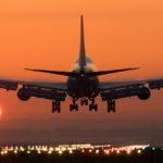 Фотографу разрешили снимать частный авиарейс