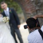 Мастер свадебной фотографии дал подробное интервью